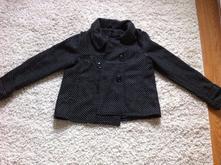 Kabátek lehký , amisu,38