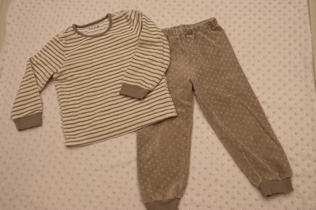 Plyšové pyžamo, tcm,104