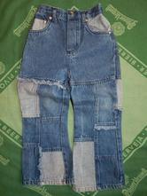 Džínové kalhoty, 110