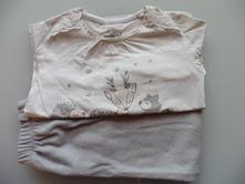 Teplé pyžamko, pepperts,128