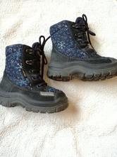 Zimní boty pro miminko, gore-tex, velikost 22, 22