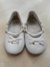Bílé balerínky, adidas,23