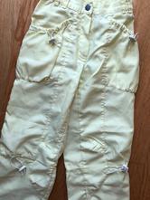 Tenké kalhoty, vel.116, 116