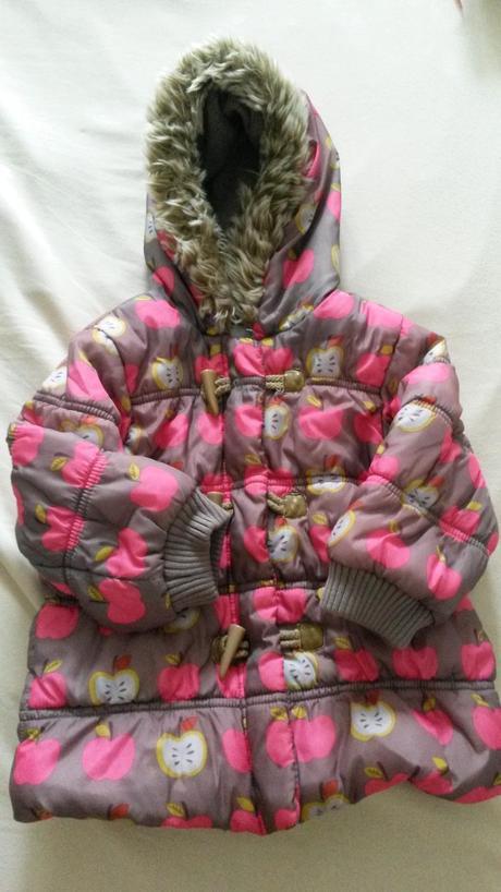 Zimni bunda next, next,92