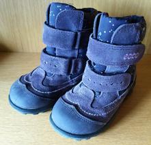Ecco zimní boty, ecco,24