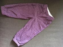 Manžestrove kalhoty, lupilu,86