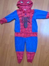 Overal spidermana, primark,98