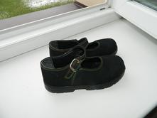 Přechodní boty k šatům , 30