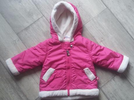 Zimní bunda, 74