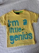 Tričko s nápisem, next,86