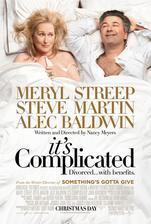 It´s complicated - Nějak se to komplikuje