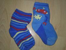 Chlapecké ponožky, kik,21