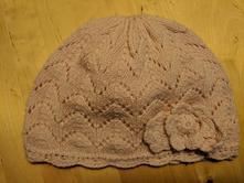 Čepice s bavlněnou podšívkou, next,98