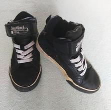 Kotníkové boty h&m vel.29, h&m,29