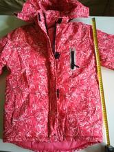 Zimní bunda, 158