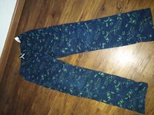 Kalhoty podšité, c&a,116