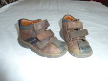 Kožené botičky, 24