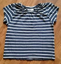Námořnické tričko h&m, h&m,74