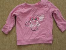 Mikina s myškou 86, ergee,86
