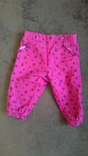 Kalhoty, lupilu,68