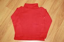 Rolák červený, zn. lupilu, vel. 110-116, lupilu,110