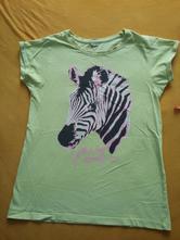 Tričko, kik,152
