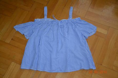 Krásné nové tričko zn. camaieu, vel. 40, camaieu,40