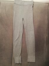 Legíny pletené, h&m,116