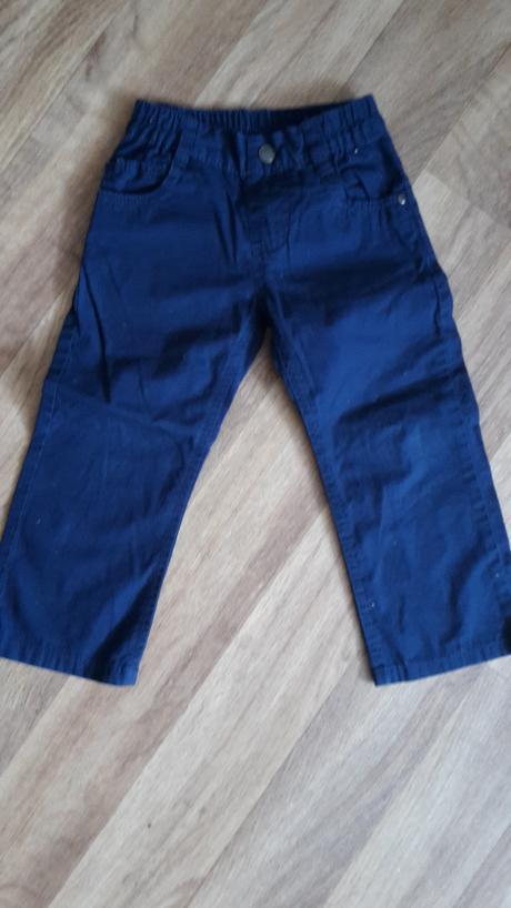 Chlapecké kalhoty, lupilu,92