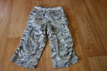 Maskáčové kalhoty, next,86