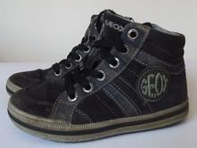 Celoroční dětské boty geox č.123/z6, geox,28