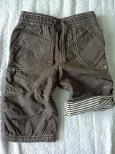 Podšité roll-up kalhoty, next,74