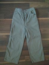 Plátěné kalhoty, 116