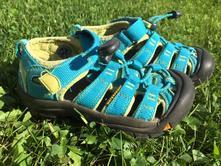 Sandále keen vel.27/28 - 17cm, keen,27