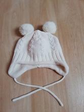 Zimní čepice, h&m,74