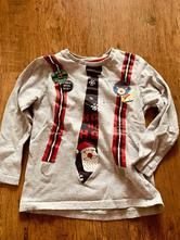 Chlapecké vánoční tričko vel.122, pepco,122