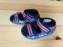 Bačkůrky nebo sandálky befado, befado,19