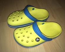 Crocs pantofle, crocs,29