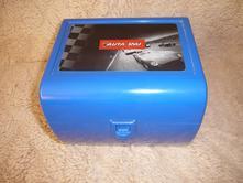 Plastový box,