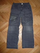 Jarní/letní kalhoty, c&a,140