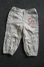 Tenké kalhoty, mothercare,80