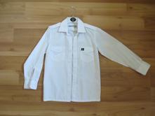 Chlapecká slavnostní košile, c&a,128
