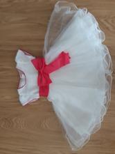 Šaty pro princeznu od 12 měsíců do 2,5 let, 92