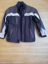 Přechodová bunda ku wear, 128