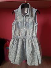 Šaty bez rukávů palomino, c&a,116