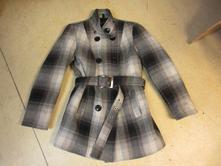 N2556/5   zimní kabát cavarici vel. 38, 38