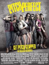 Pitch Perfect 1, 2, 3 - Ladíme! 1, 2, 3 (r. 2012, 2015, 2018 )