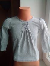 Dívčí triko, h&m,86