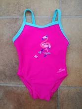 Plavky pro kojence - dívčí, decathlon,80