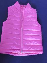 Neonová vesta, h&m,110
